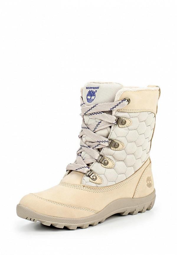Полусапоги Timberland EK Mount Hope F/L WP Boot