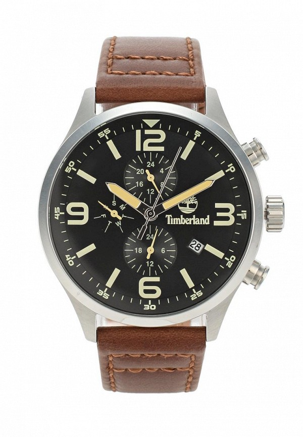 Часы Timberland Timberland TI007DMAFOH0 часы timberland timberland ti007dmydu59
