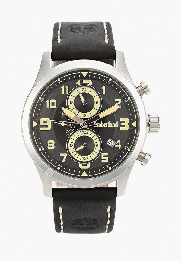 Купить Часы Timberland, TI007DMBMXY6, черный, Весна-лето 2018