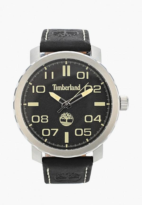 Купить Часы Timberland, TI007DMBMXZ0, черный, Весна-лето 2018