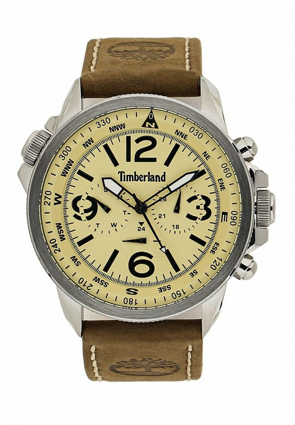 Часы Timberland Timberland TI007DMDIP88 timberland timberland tbla13nzw