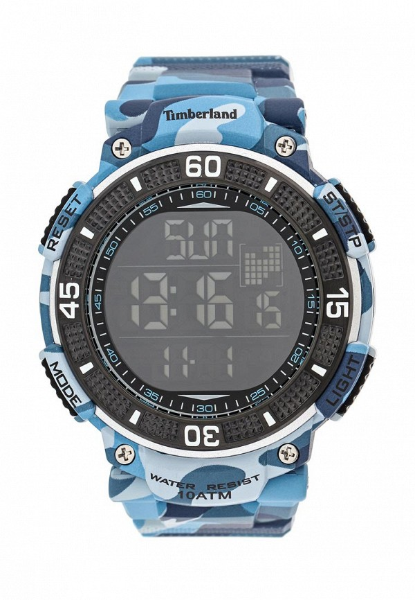 Мужские часы Timberland (Тимберленд) TBL.13554JPBL/02