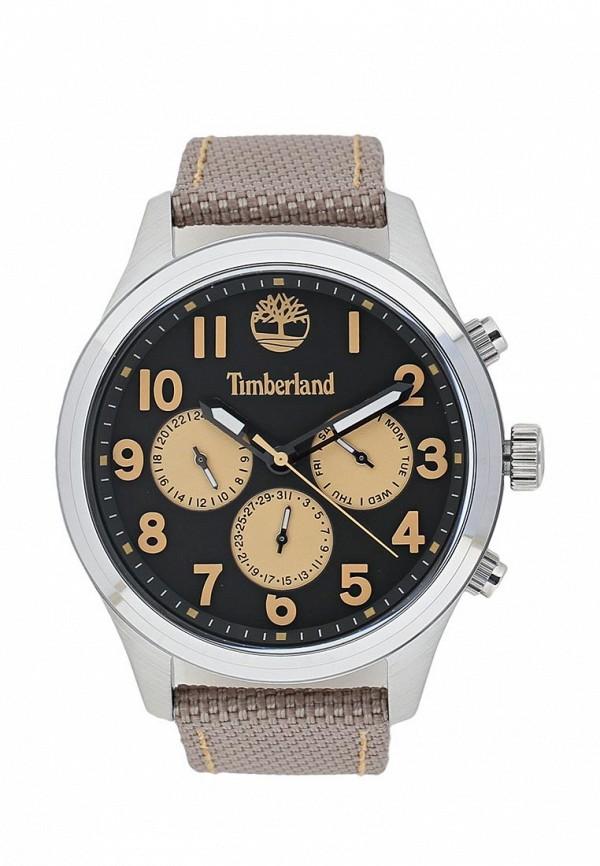 Часы Timberland Timberland TI007DMLUM40 timberland ti007dmemv19 timberland