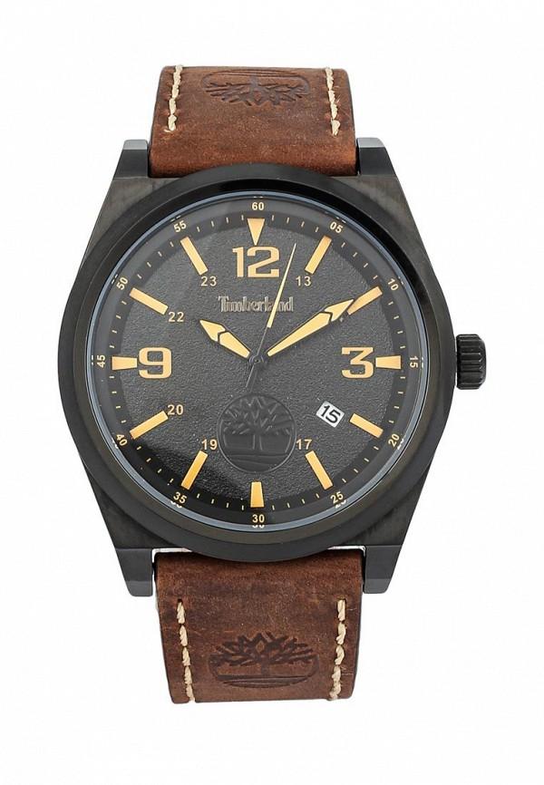 Часы Timberland Timberland TI007DMQUU27 seiko часы seiko ssa335k1 коллекция seiko 5 sports