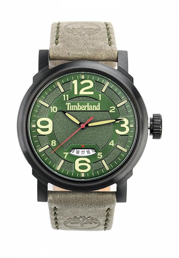 Часы Timberland Timberland TI007DMSMO03