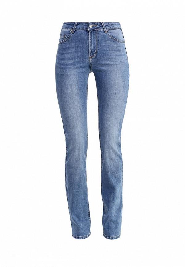 Прямые джинсы Time For Future T4F W2600.33