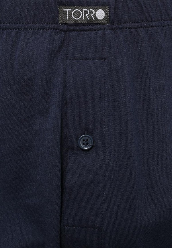 Фото 2 - Комплект Torro синего цвета