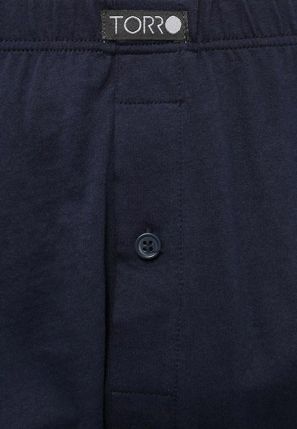 Фото 4 - Комплект Torro синего цвета