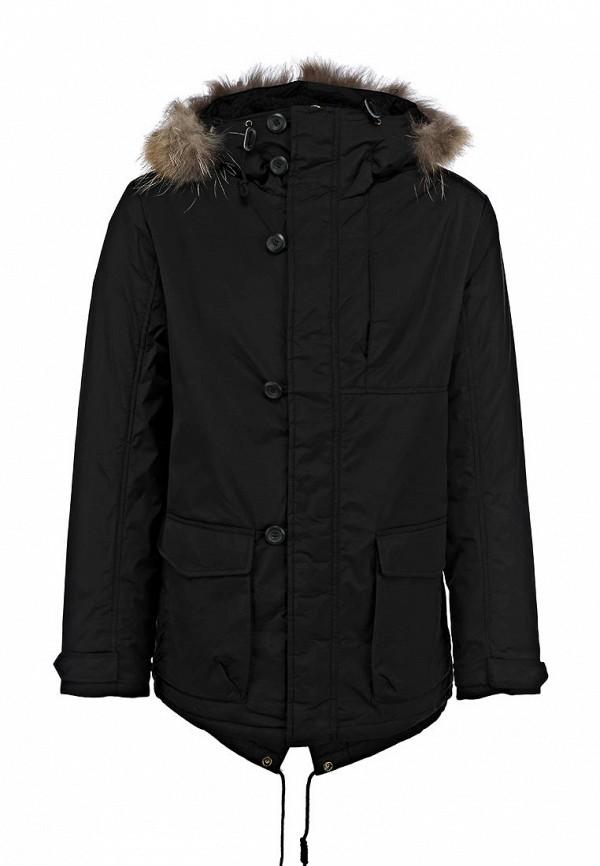 Утепленная куртка Tom Farr (Том Фарр) T M3299.58
