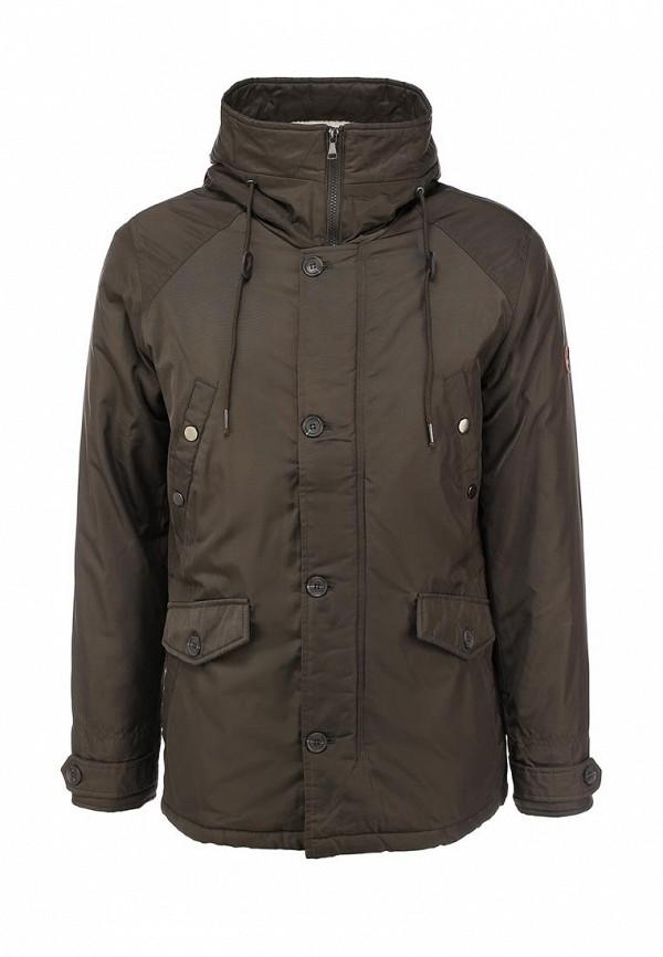 Утепленная куртка Tom Farr (Том Фарр) TM3010.46