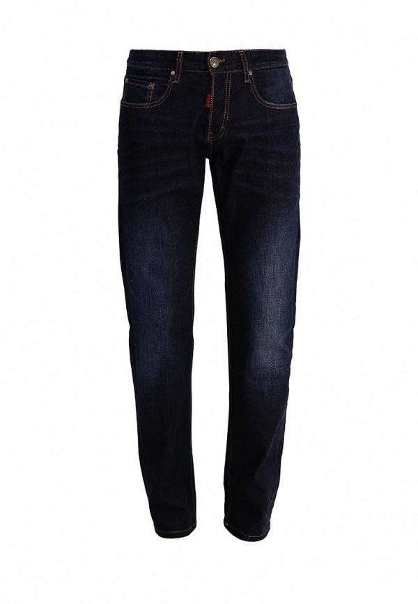 Мужские прямые джинсы Tom Farr (Том Фарр) TM2127.35