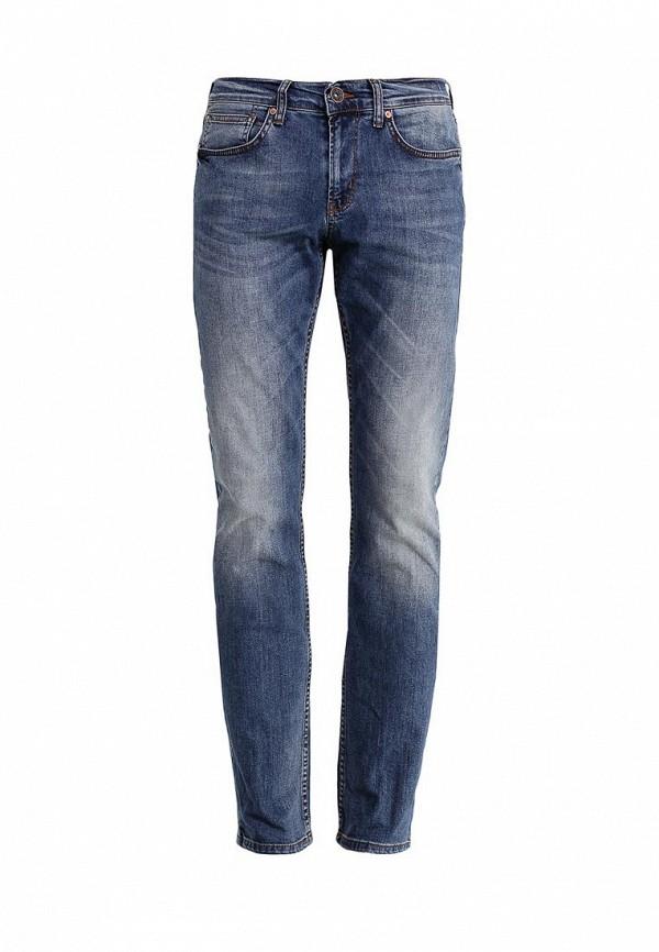 Зауженные джинсы Tom Farr (Том Фарр) TM2010.34