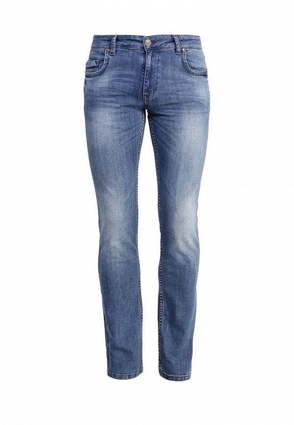 Мужские прямые джинсы Tom Farr (Том Фарр) TM2028.33
