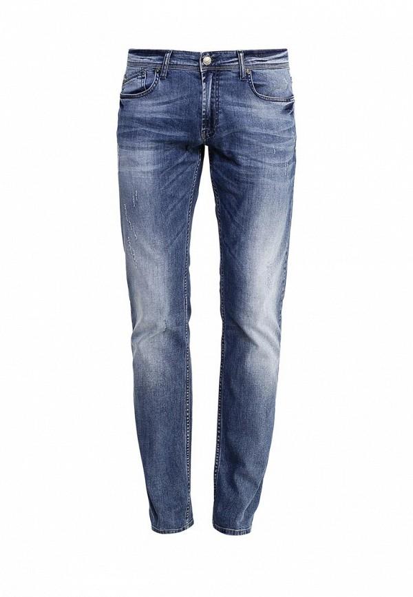 Мужские прямые джинсы Tom Farr TM2033.35