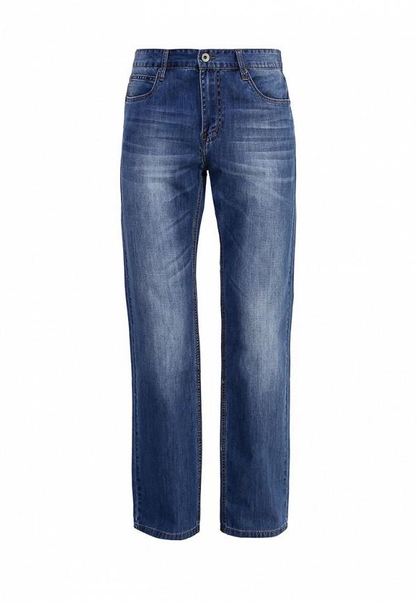 Мужские прямые джинсы Tom Farr (Том Фарр) TM5136.35