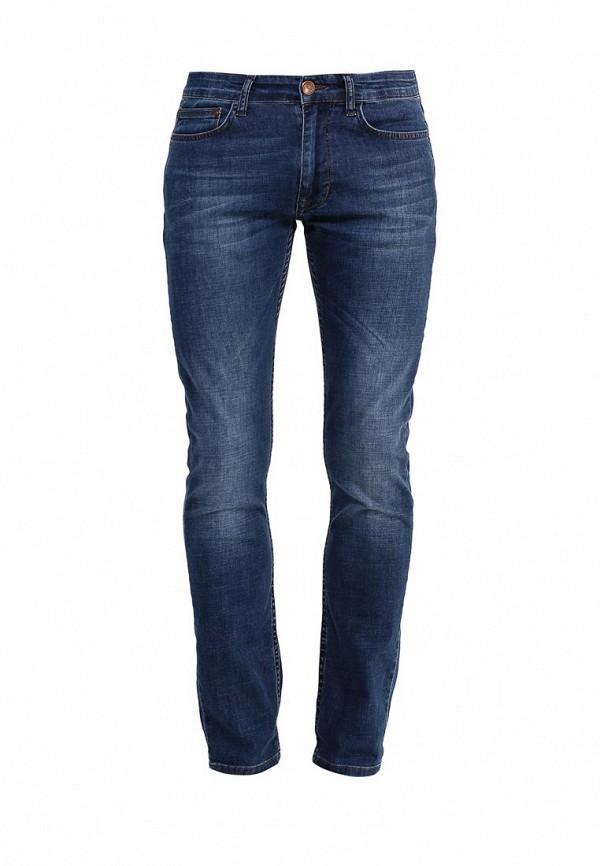 Зауженные джинсы Tom Farr (Том Фарр) TM5110.35