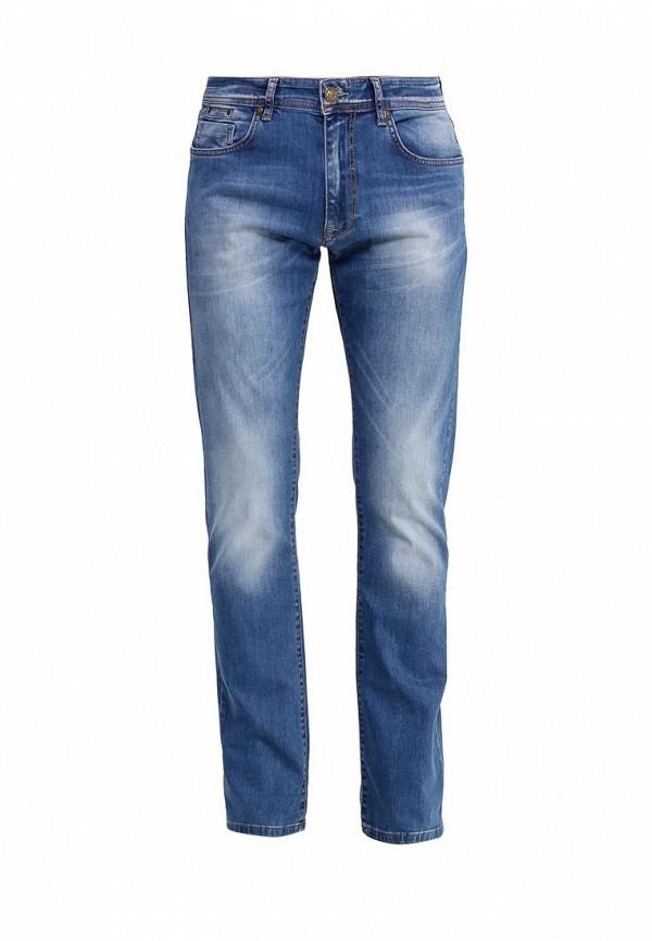 Мужские прямые джинсы Tom Farr (Том Фарр) TM5122.33