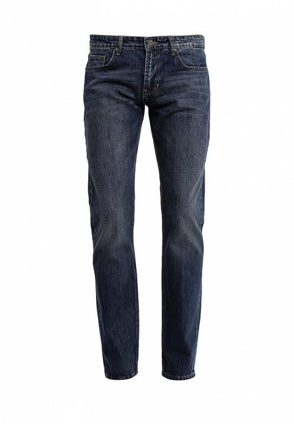 Мужские прямые джинсы Tom Farr (Том Фарр) TM5003.34