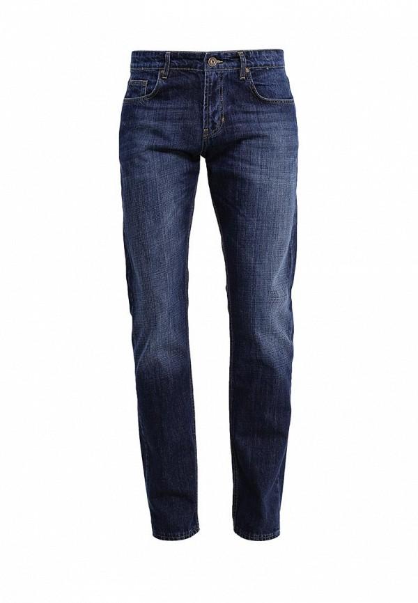 Мужские прямые джинсы Tom Farr (Том Фарр) TM5003.36