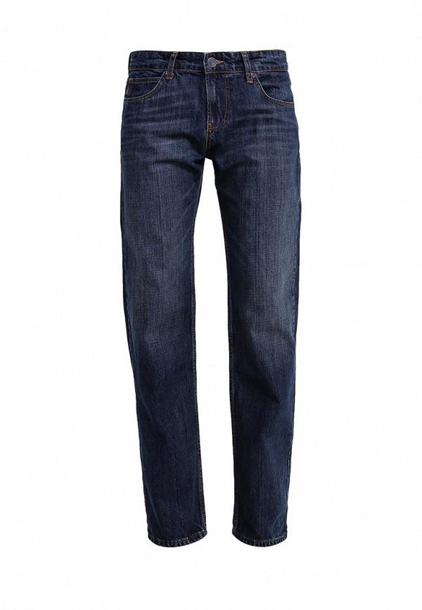 Мужские прямые джинсы Tom Farr (Том Фарр) TM5004.34