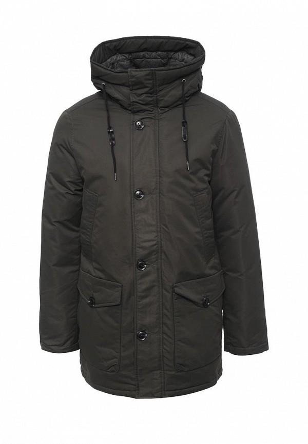 Утепленная куртка Tom Farr (Том Фарр) TM3410.47