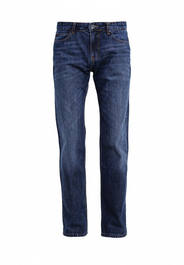 Мужские прямые джинсы Tom Farr (Том Фарр) TM5004.36
