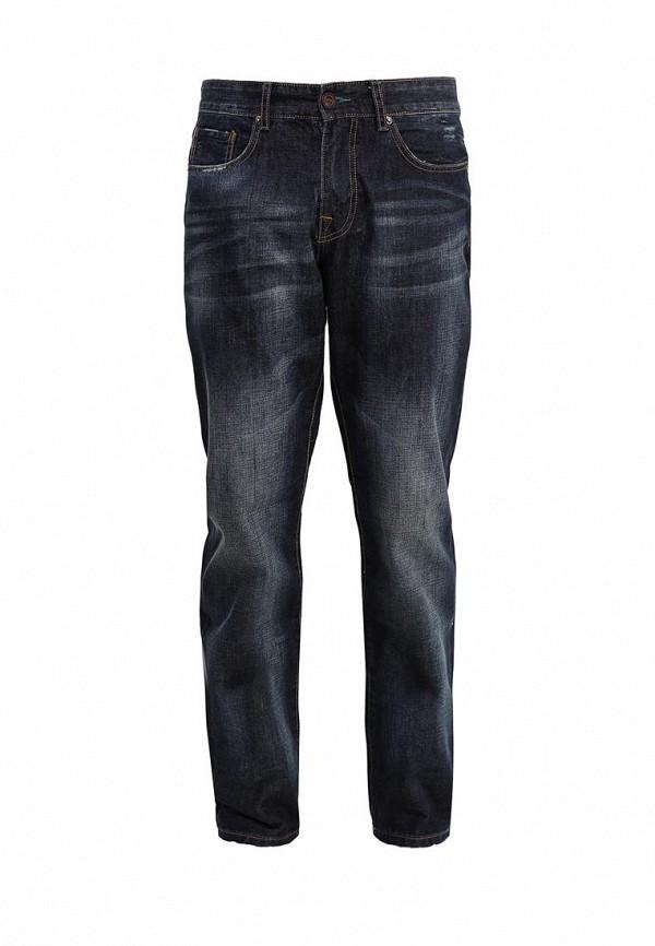 Мужские прямые джинсы Tom Farr (Том Фарр) TM5140.34