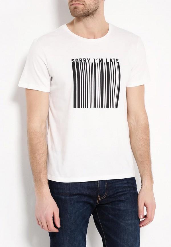 Футболка Tom Farr Tom Farr TO005EMRVY98 tom farr tom farr to005ewgop57