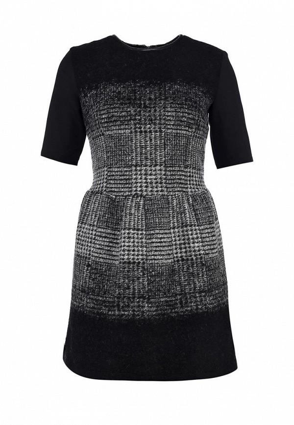 Платье-мини Tom Farr (Том Фарр) T W1578.55