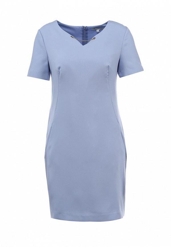 Платье-мини Tom Farr (Том Фарр) T W7616.33