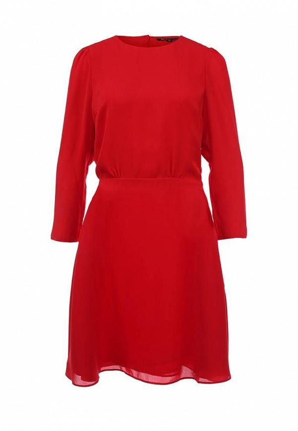 Платье-миди Tom Farr (Том Фарр) T W7636.25