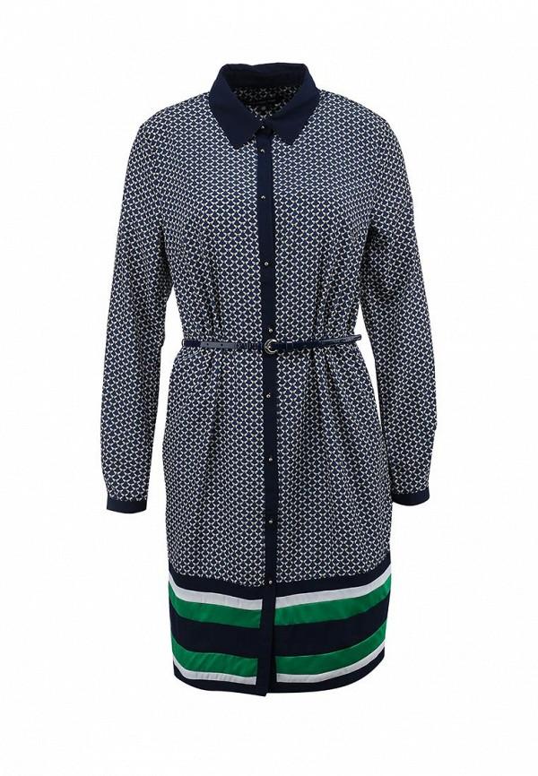 Повседневное платье Tom Farr (Том Фарр) T W7565.67