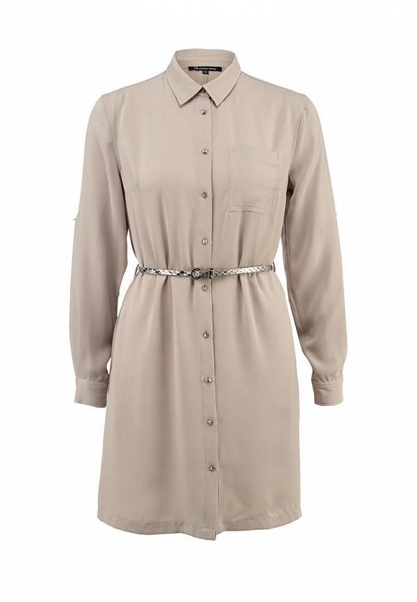 Повседневное платье Tom Farr T W7547.03