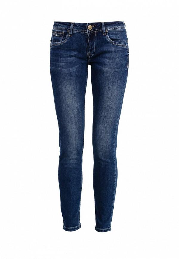Зауженные джинсы Tom Farr (Том Фарр) TW2810.35