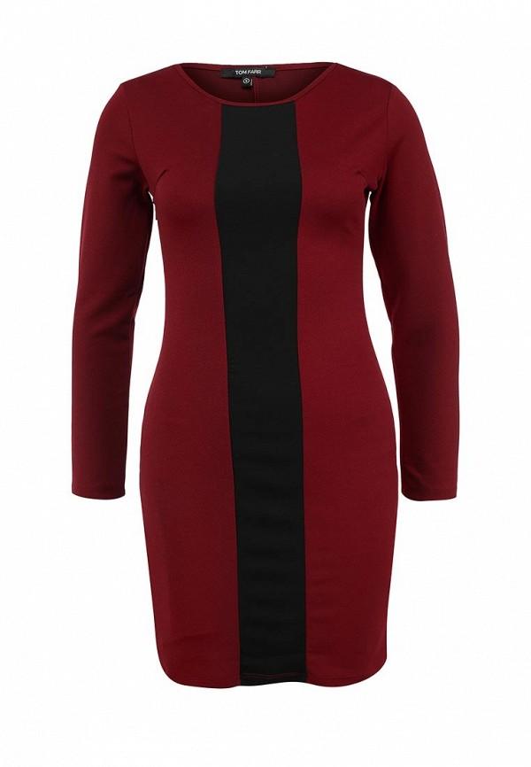 Платье-миди Tom Farr (Том Фарр) TW6414.29