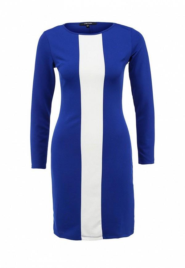 Платье-миди Tom Farr (Том Фарр) TW6414.39