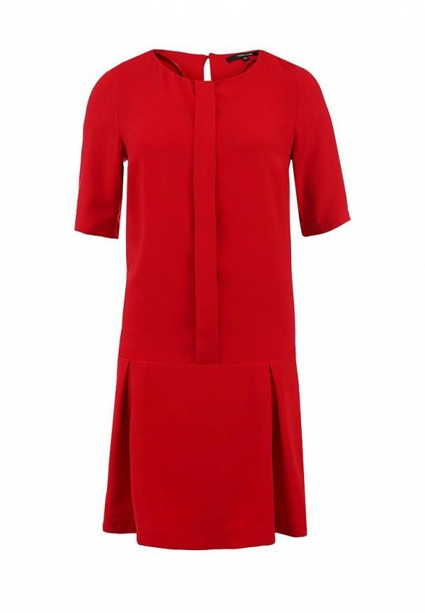 Платье-миди Tom Farr TW6453.25