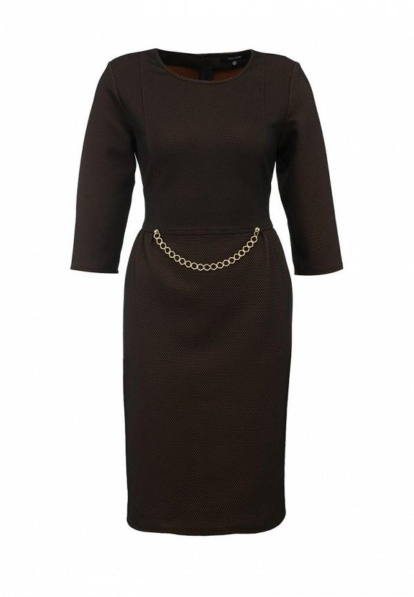 Платье-миди Tom Farr TW6456.41
