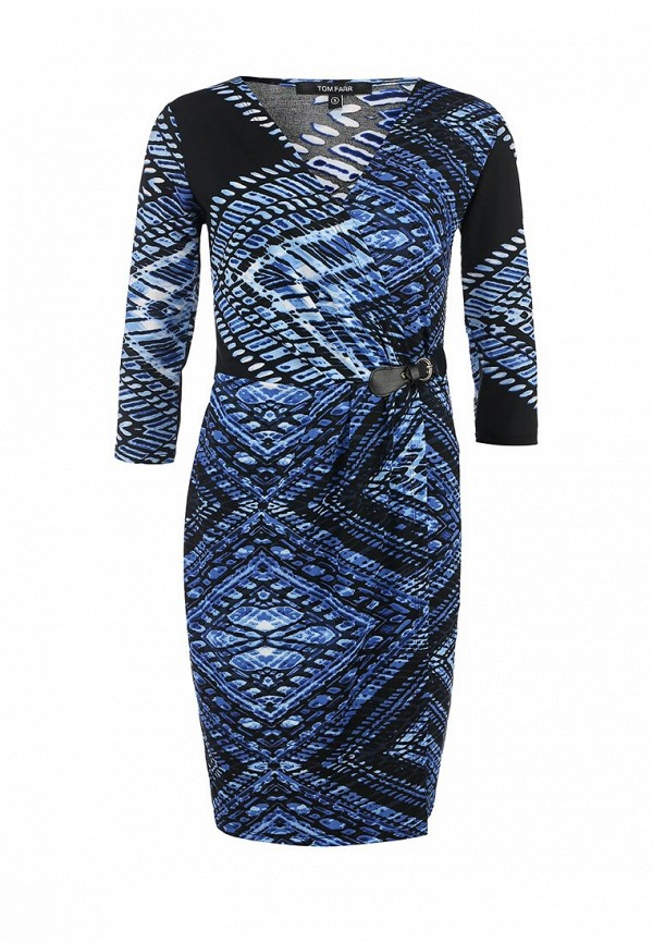 Платье-миди Tom Farr (Том Фарр) TW6497.33