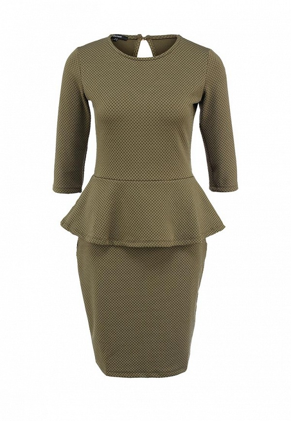 Платье-миди Tom Farr (Том Фарр) TW6498.47