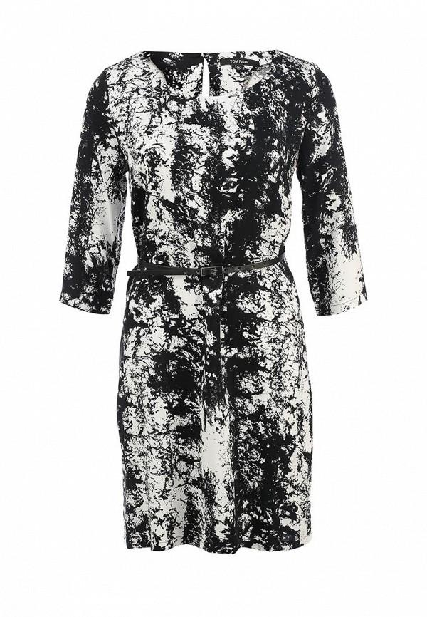Платье-миди Tom Farr (Том Фарр) TW1624.58