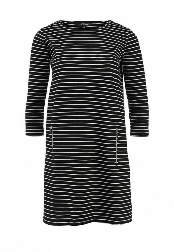Вечернее / коктейльное платье Tom Farr (Том Фарр) TW4624.58