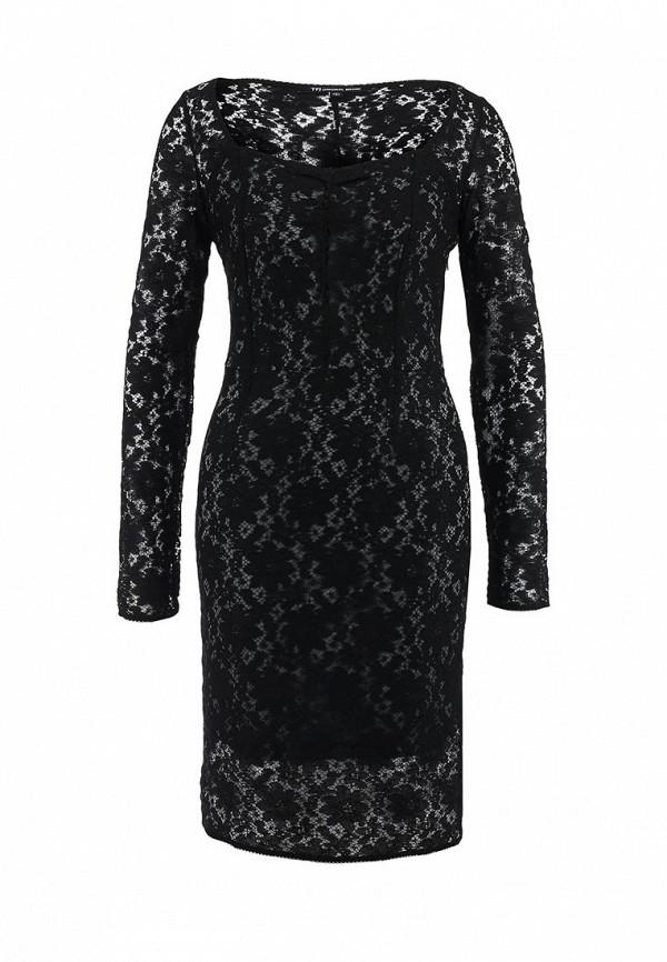 Вечернее / коктейльное платье Tom Farr (Том Фарр) TW4656.58