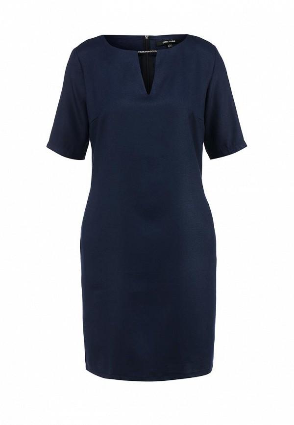 Платье-миди Tom Farr (Том Фарр) TW1516.67