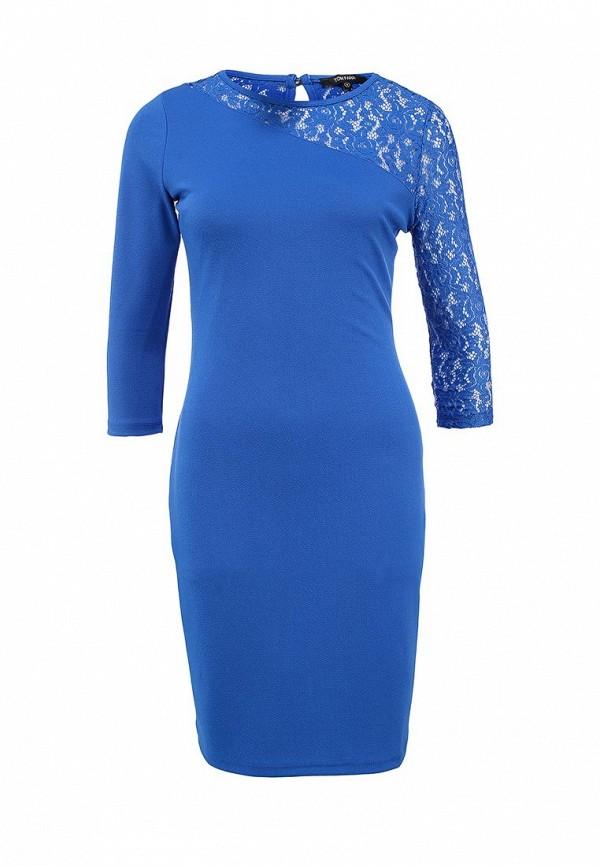 Платье-миди Tom Farr (Том Фарр) TW6416.34