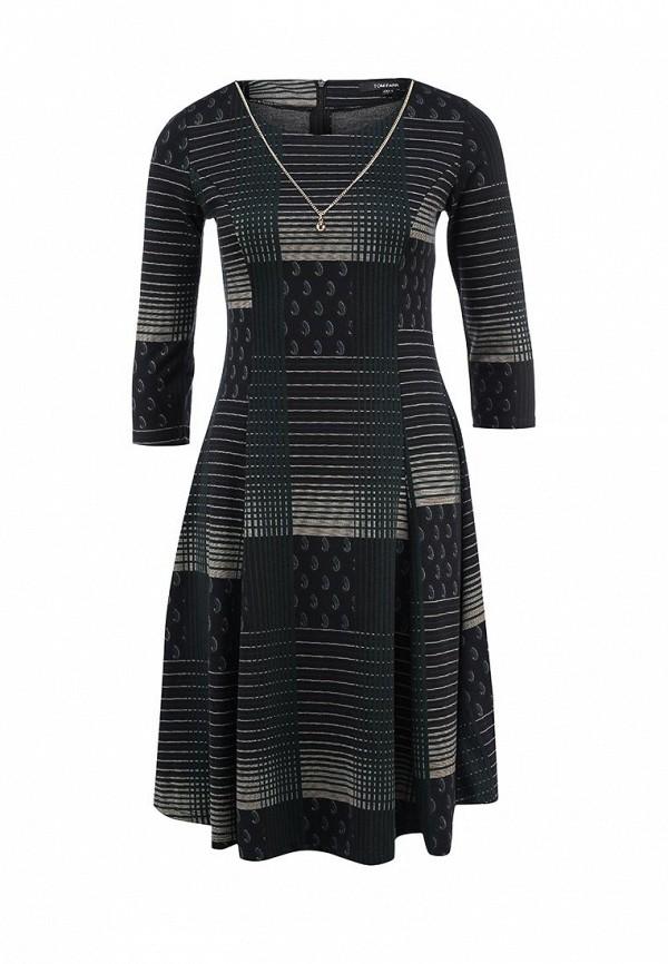 Платье-миди Tom Farr (Том Фарр) TW6417.67