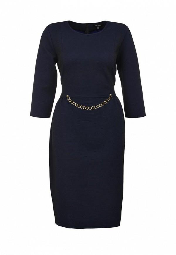 Платье-миди Tom Farr (Том Фарр) TW6456.38