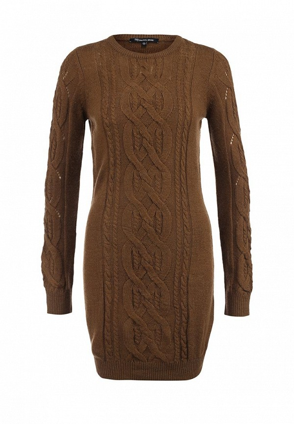Вязаное платье Tom Farr TW4541.16