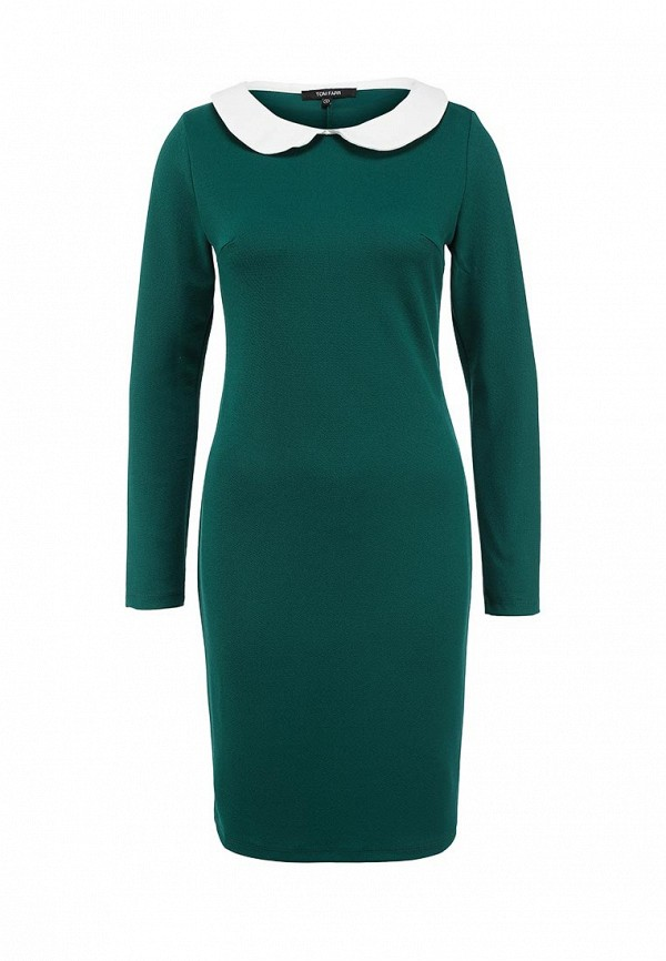 Платье-миди Tom Farr (Том Фарр) TW6415.45