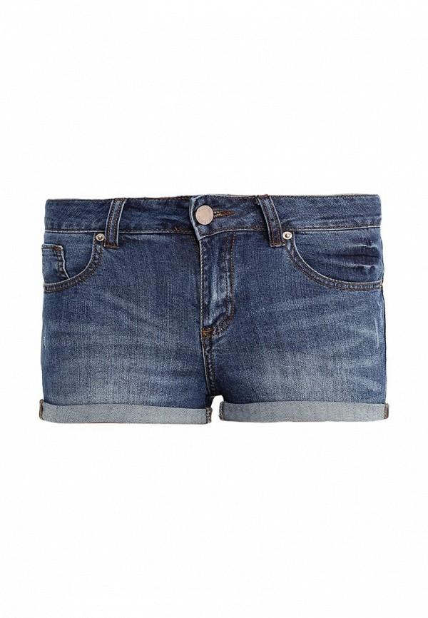 Женские джинсовые шорты Tom Farr (Том Фарр) TW5549.35